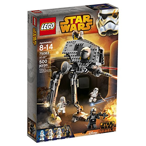 LEGO-Star-Wars-AT-DP-Toy-Discontinued-by-manufacturer