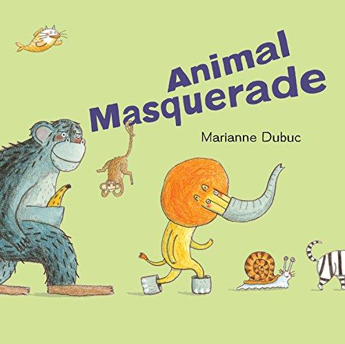 Animal Masquerade ()