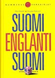 Finnish-English and English-Finnish Dictionary by I. Rekiaro (December 31,2006)