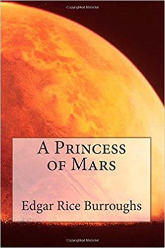 Pdf a mars princess of