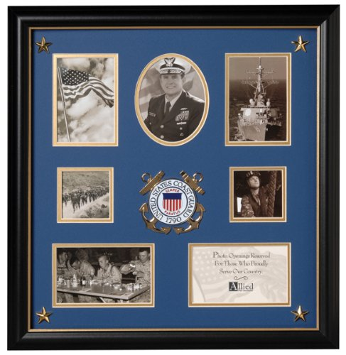 allied-frame-united-states-coast-guard-collage-frame