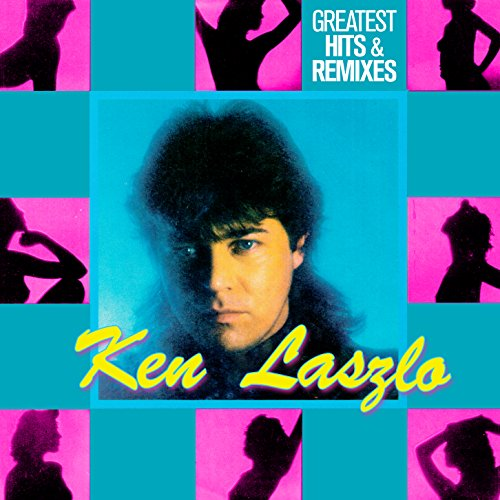 Ken Laszlo-Greatest Hits and Remixes-(ZYX 23010-2)-2CD-FLAC-2016-WRE Download