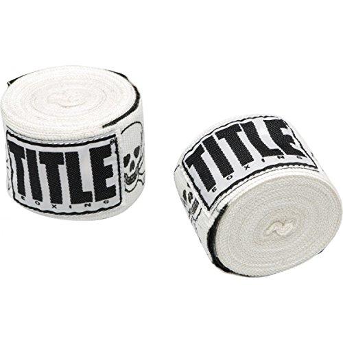 Title-Boxing-180-Semi-Elastic-Mexican-Handwraps-Skull-Crossbones