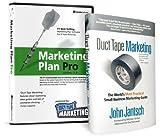 Palo Alto Marketing Plan Pro 11.0 Powered by Duct Tape Marketing
