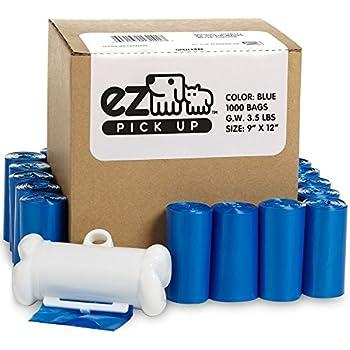 Amazon.com: Bolsas de eliminación de residuos para ...