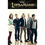 The Librarians Vol. 1: In Search Of… TPB