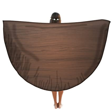 Madera textura redondo Mandala tapiz, Hippie Hippy estilo, manta cama colcha, gitana colgar en la pared, ...