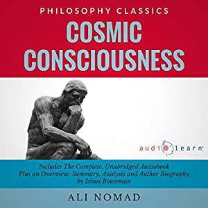 Cosmic Consciousness  Audiobook