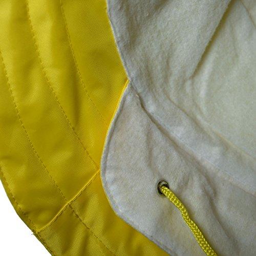 BMS Amarillo Sombrero Südwester Sombrero Südwester impermeable impermeable BMS q0t7wOxnU