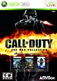 xbox 360 monster energy - Call of Duty: The War Collection - Xbox 360