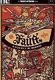 Faust - Silent [Edizione: Regno Unito]