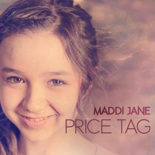 BREAKEVEN Lyrics - MADDI JANE