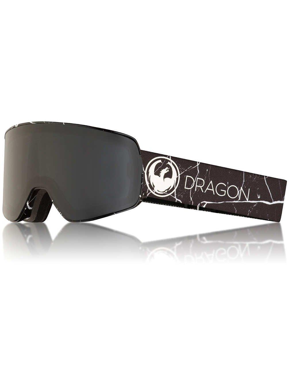 2af3d709e797 Amazon.com   Dragon NFX2 Signature Series Goggles - Men s Blake Paul  Sig Dark Smoke Plus Lum Rose