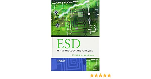 ESD : RF Technology and Circuits
