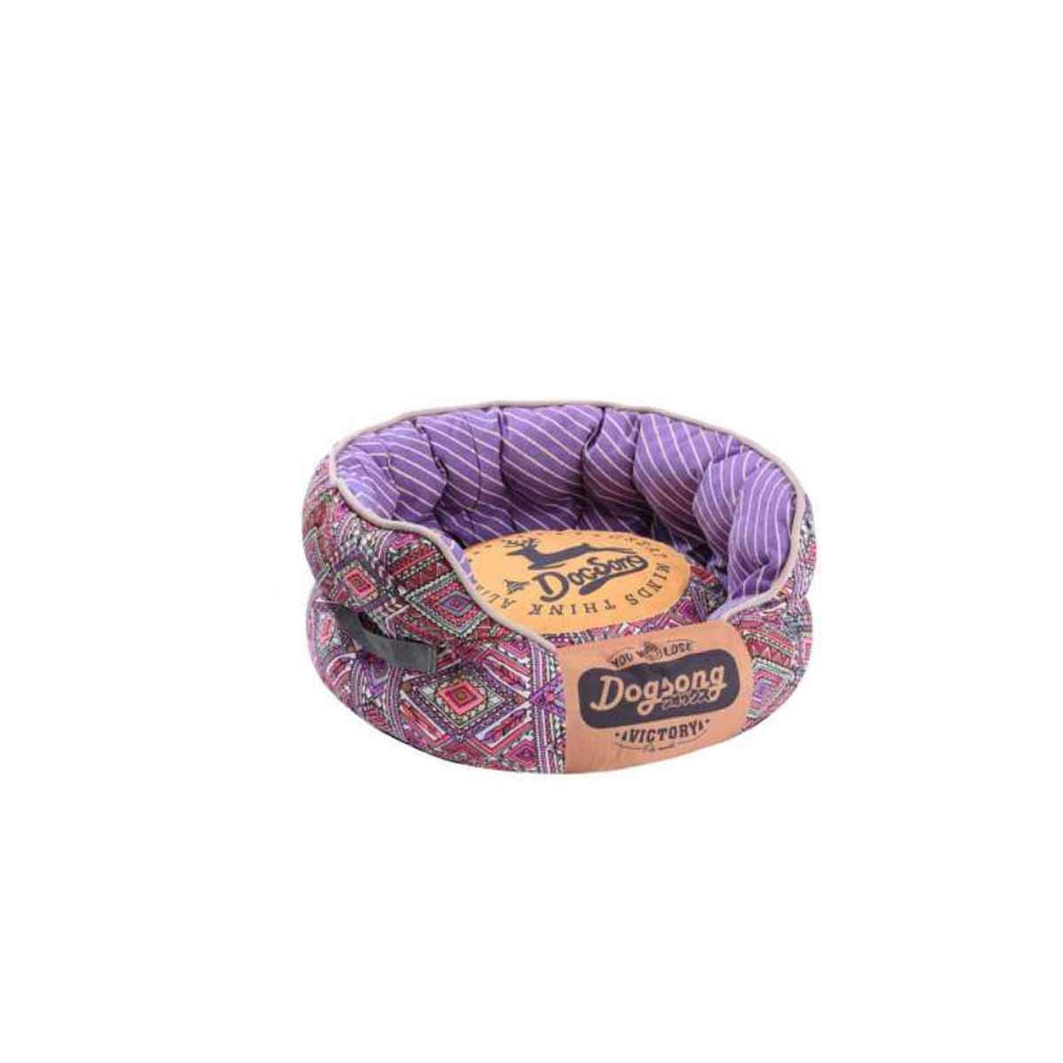 Purple XL Purple XL Muziwenju pet Home, Washable Kennel, Small and Medium Sized Dog Universal, Teddy Kennel, golden Retriever Dog, Dog Warm Dog Bed Labrador, (color   Purple, Size   XL)