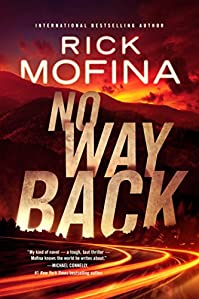 No Way Back by Rick Mofina ebook deal