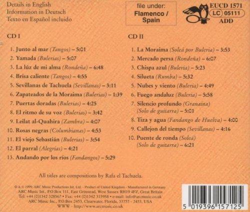 Flamenco Nuevo: Rafael Tachuela: Amazon.es: Música