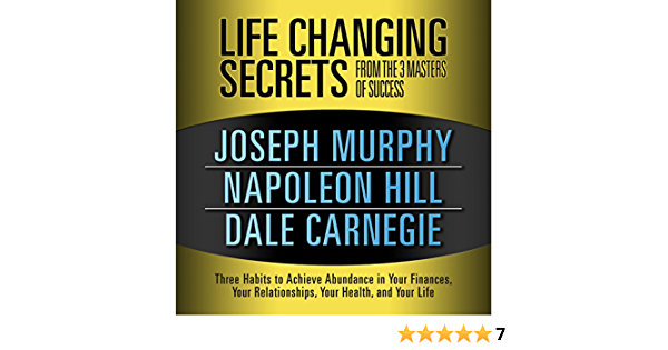 Life Changing Secrets From The 3 Masters Success PDF Free Download