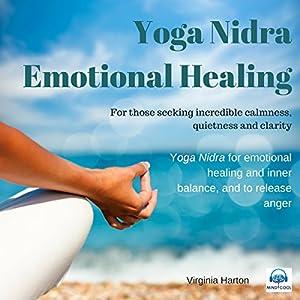 Emotional Healing Speech