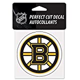 WinCraft NHL Boston Bruins 21861010 Perfect Cut