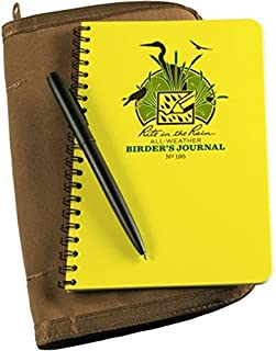 product image for Rite in the Rain Birders Field Journal Kit All Weather