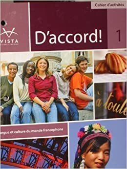 daccord 1 cahier dexercices answers