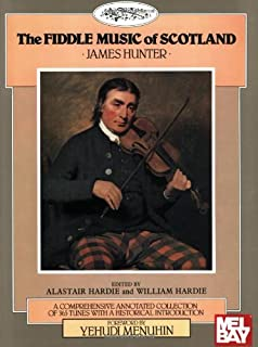 The Caledonian Companion: A Collection of Scottish Fiddle Music and