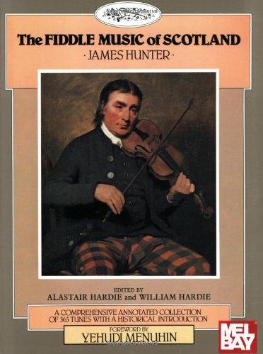 The Fiddle Music of Scotland pdf