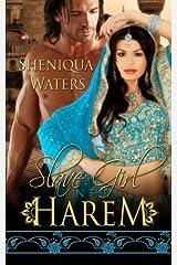 Slave Girl in the Harem Paperback