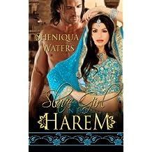 Slave Girl in the Harem