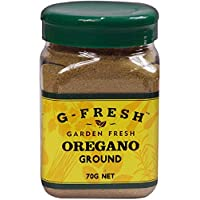 G-Fresh Oregano (Ground), 70 g