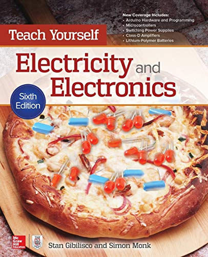 Teach Yourself Electricity and Electronics, Sixth Edition]()