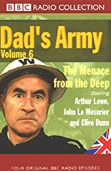 Dad's Army, Volume 6