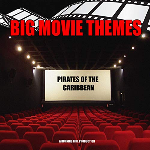 Pirates of the Caribbean (From