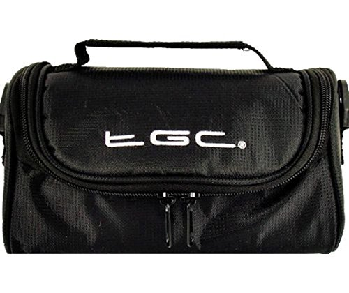 Bag Black Handle shoulder Carry by Jet Go and TGC Nav GPS strap Dreamy Blue with 520 Case TomTom Sat Uxq6wvY