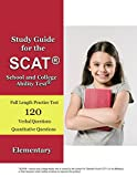 Study Guide for the SCAT (R) School and College Ability Test (R)