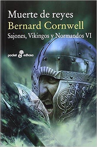 Muerte de Reyes de Bernard Cornwell