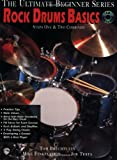 Rock Drum Basics, Joe Testa and Mike Finkelstein, 1576235610