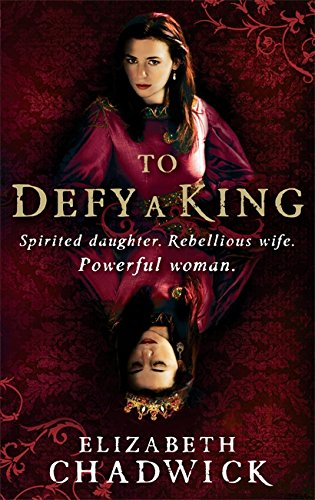 book cover of To Defy a King