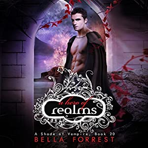 A Hero of Realms Audiobook