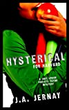 Hysterical For Harvard (A Jake Logan Private Tutor Mystery)