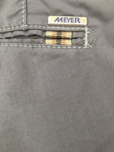 Meyer 3107col Mod Stretch rio estate America Tasca Primavera Grigio 07 Pantalone rwBn1YqIr