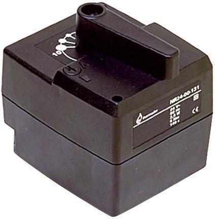 230V 15Nm Thermador Servomoteur /électrique SME 96L pour vannes /à brides Vanne m/élangeuse 3 et 4 voies