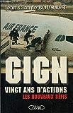 GIGN, vingt ans d'action : 1974-1994