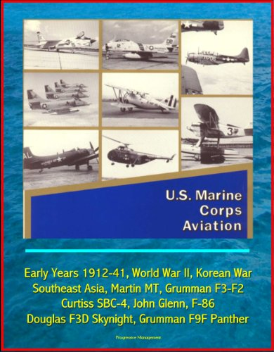 U.S. Marine Corps Aviation - Early Years 1912-41, World for sale  Delivered anywhere in USA