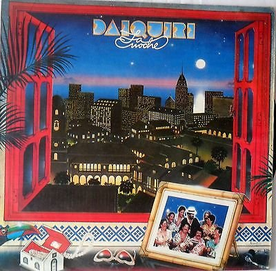 DAIQUIRI-LA NOCHE-CARIBE SOY-MUJER CANDELA-MORIR DE AMOR-PERLA- 1986 ()