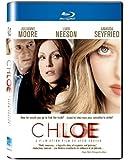 Chloe  / Chloé  (Bilingual) [Blu-ray]