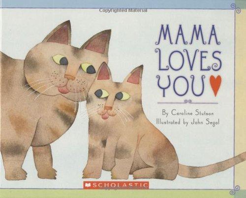 Mama Loves You PDF
