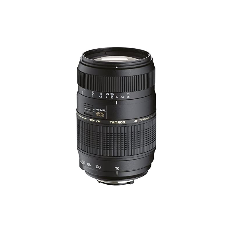 Tamron Auto Focus 70-300mm f/4.0-5.6 Di