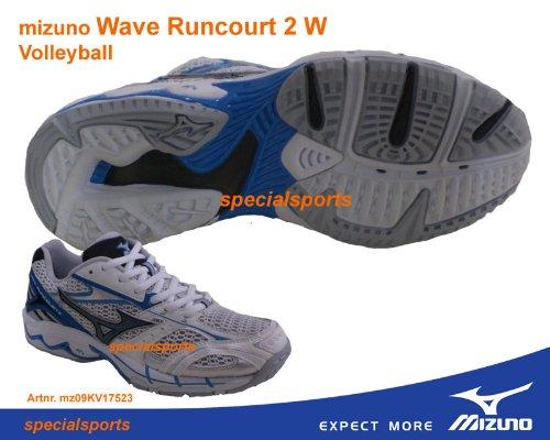 Mizuno Wave Runcourt 2 (W)